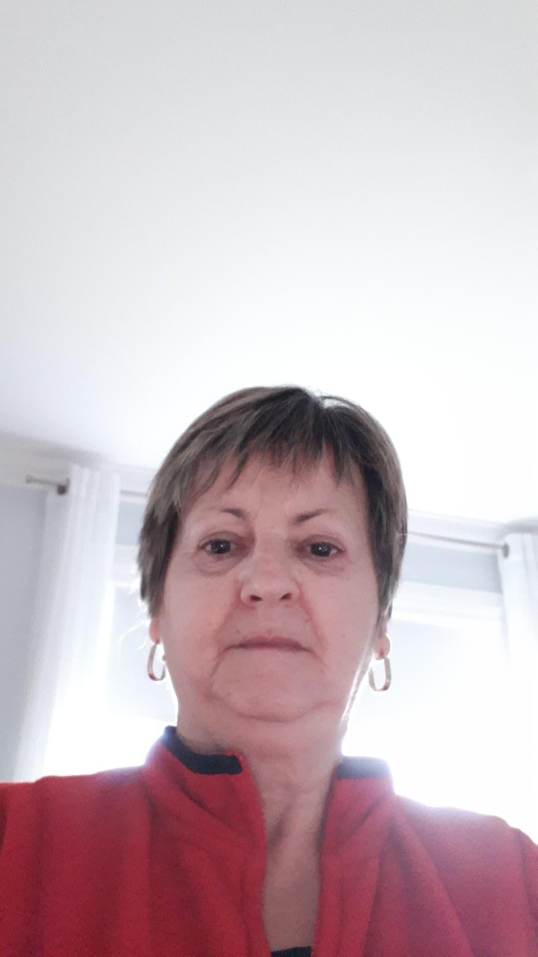Yolande Dufour